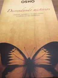 Livro: Desvendando mistérios