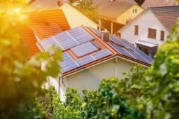 Orçamentos gratuitos de energia solar