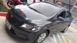 """:) Chevrolet Prisma Joy 1.0 Flex """" Ate 100% do Valor do Veiculo Financiado """" - 2019"""