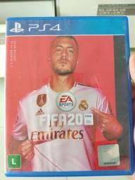 FIFA 20 SEM NENHUM ARRANHÃO
