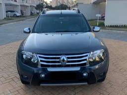 Duster 2.0 Dynamique 4X4, Ano 2013