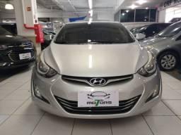 Hyundai elantra 2014 2.0 gls 16v flex 4p automÁtico