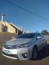 Título do anúncio: Corolla XEI 2017 (42mil km)