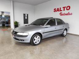 GM - CHEVROLET VECTRA CD 2.0 (MODELO ANTIGO)