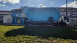 Título do anúncio: piscinas de fibra