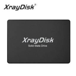 SSD 240GB Xraydisk Lacrado!