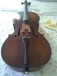 Violoncello Luthier Sandro Franceschini