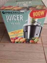 Título do anúncio: Juicer Multiuso 800W