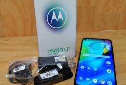 Troco moto g8 Power por iPhone 7 plus