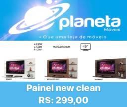 Título do anúncio: PAINEL NEW CLEAN NOVO / AQUÁRIOS AQUÁRIOS AQUÁRIOS AQUÁRIOS
