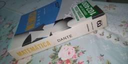 Livro Matemática Dante