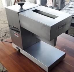 Amaciador de carne inox - JM equipamentos semi novos