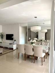 Apartamento Alto Padrão, 3 dormitórios, 131 m² - Jardim Elite / Piracicaba
