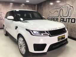 Range Rover Sport 3.0 V6 Diesel SE 2018