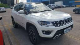 Jeep Compass Limited Diesel pack hi-tech