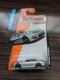 Matchbox Hotwheels Porsche Panamera