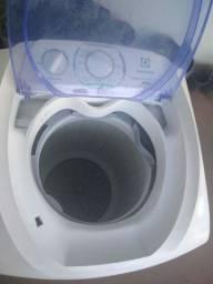 Máquina de lavar Eletrolux 6 kg