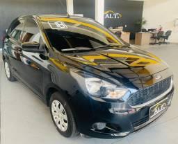 Ford Ka SE Plus 1.0 Completo