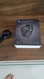 Título do anúncio: Relógio smartwatch amazfit stratos 2