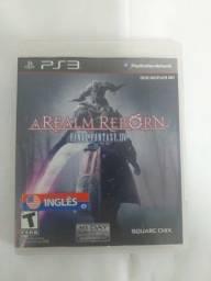 Título do anúncio: Final Fantasy XIV: A Realm Reborn Ps3