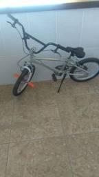 Vendo bicicleta aro 20 - Aluminio