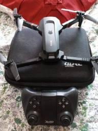 Título do anúncio: Drone super novo com camera