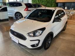 Ford KA Freestyle 1.5 Automático Flex 2019