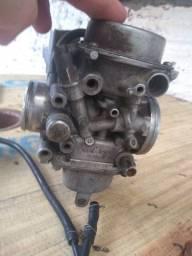 Carburador Twister 2007