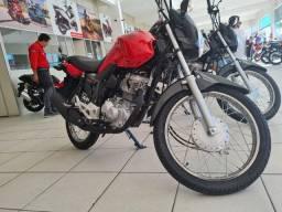 Moto Honda Start 160 Financiada Entrada: 1.000