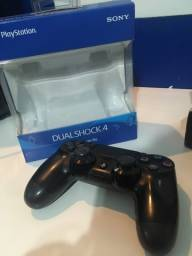 Título do anúncio:  Controle Ps4 DualShock 4