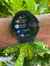 Título do anúncio: Smartwatch Mobvoi TicWatch E2 (Strava, UBER, Spotify, WhatsApp no pulso)