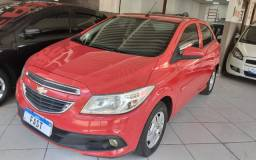 Chevrolet/ Onix 1.0 MT LT 2013/2013
