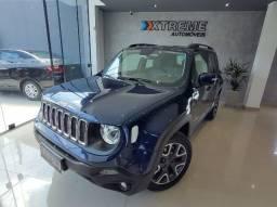 Jeep Renegade Longitude 1.8- Aut. 2019