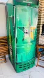 Título do anúncio: Cervejeiro Heineken 550L
