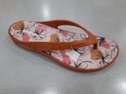 Chinelo sandália Boa Onda.