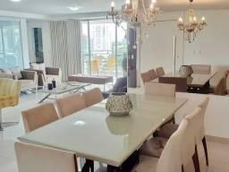 DL-More Com Qualidade| Apartamento 228m2| 4 Suítes TR56698