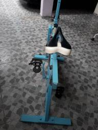 Título do anúncio: Vende-se essa bicicleta ergométrica!!