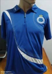 Camisa Polo do Cruzeiro - OPORTUNIDADE