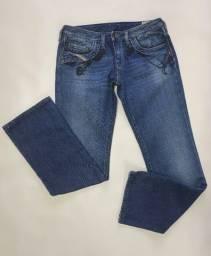 Título do anúncio: Calça Jeans Feminina Diesel Kycut
