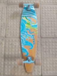 Título do anúncio: Skate Long