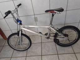 Título do anúncio: Bicicleta infantil cros alumínio