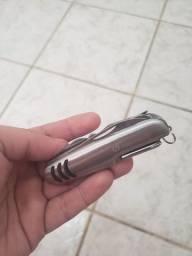 Canivete multi uso 10 funções