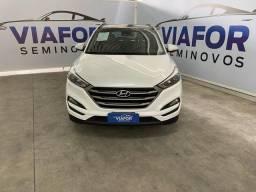 Título do anúncio: Hyundai Tucson GLS 1.6 Turbo 16V Aut.