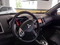 Título do anúncio: Mitsubishi Outlander 2010 GT 3.0 V6 240 CV Automática