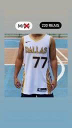 Título do anúncio: Regata NBA Nike Icon Edition