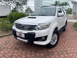 Título do anúncio: Toyota Hilux sw4 2014 3.0 srv 4x4 Diesel R$67.600,00 Plano Balão