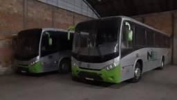 Título do anúncio: ônibus Marcopolo ideale semi rodoviario