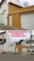 CASA EM OURICURI
