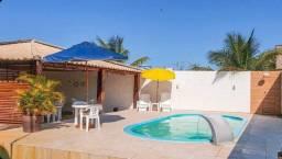 Título do anúncio: Casa à venda na Praia do Saco (Estância)