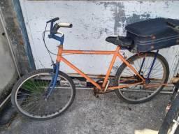 Vendo bicicleta,.
